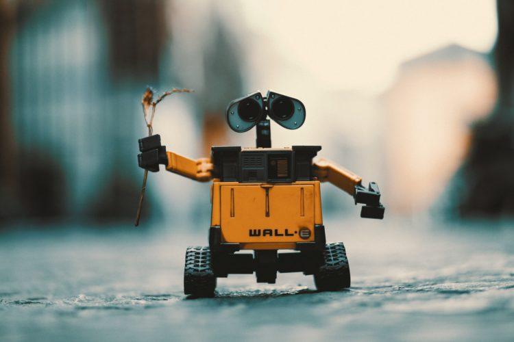 Lovely Wall-E