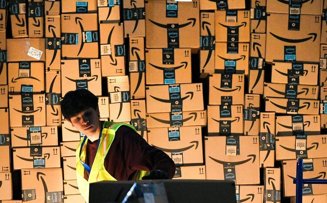 A New Antitrust Case Cuts to the Core of Amazon's Identity