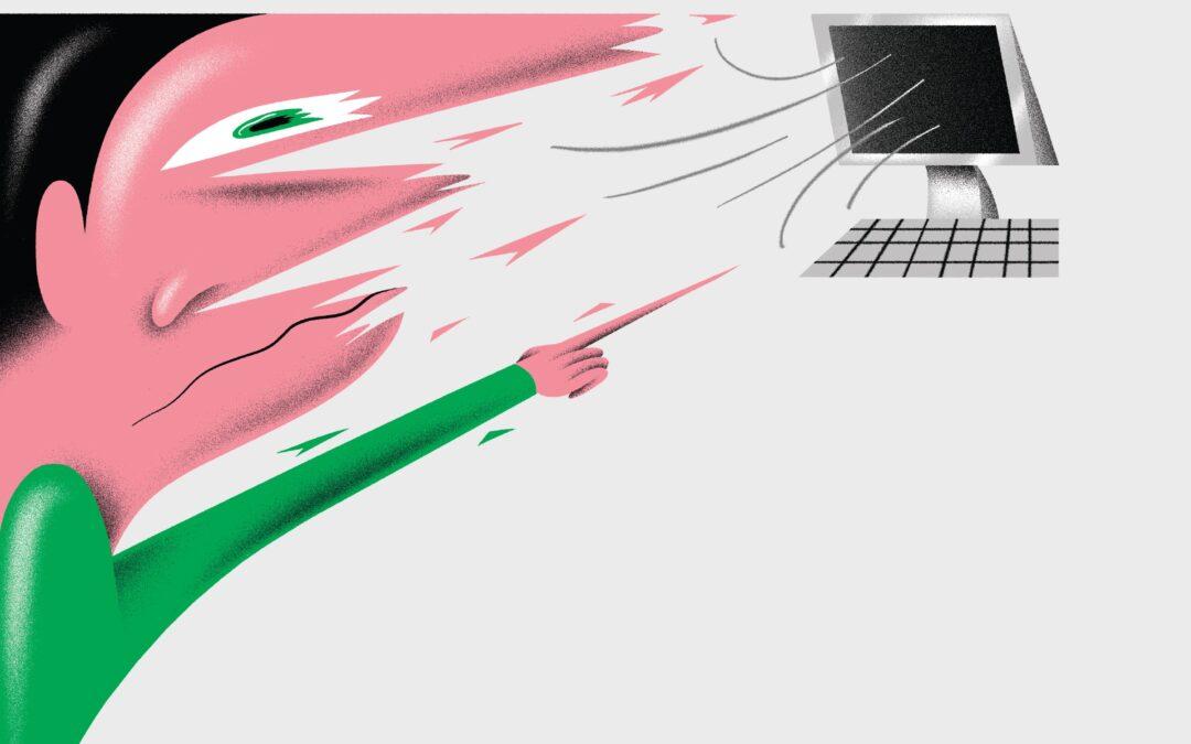 Tech Companies Don't Need to Be Creepy to Make Money