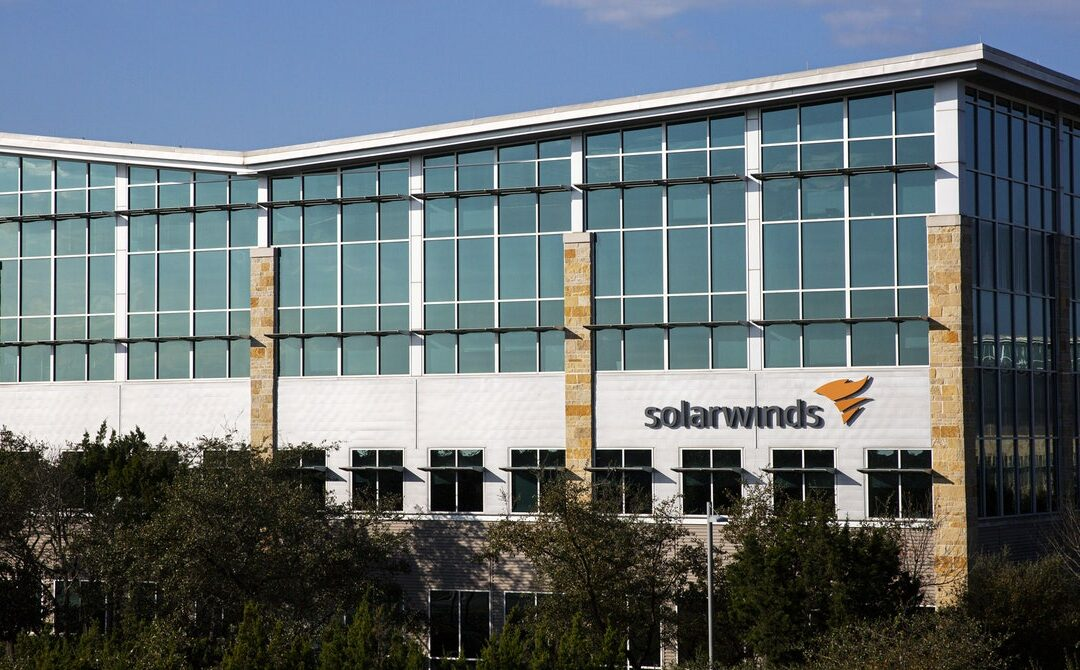 SolarWinds Hackers Continue Assault With New Microsoft Breach