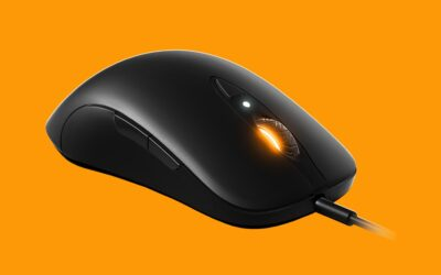 The Best Mouse (and Mousepads) for Every Kind of Gamer