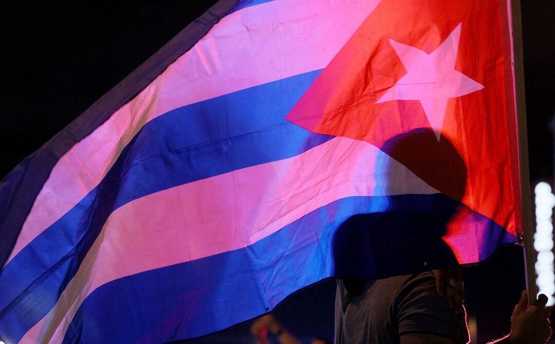 Cuba's Social Media Blackout Reflects an Alarming New Normal