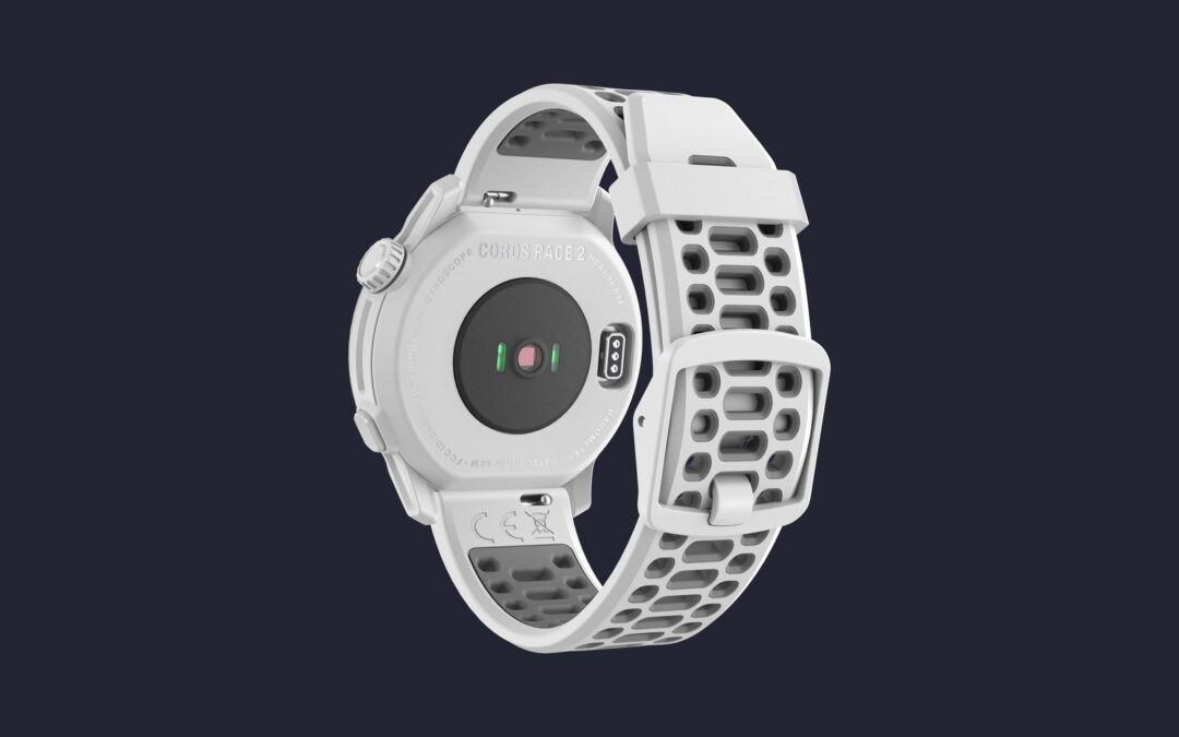 The Coros Pace 2 Is My New Favorite GPS Running Watch